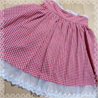 ユメテンボウ(夢展望)の夢展望 DearMyLove スカート 量産(ミニスカート)