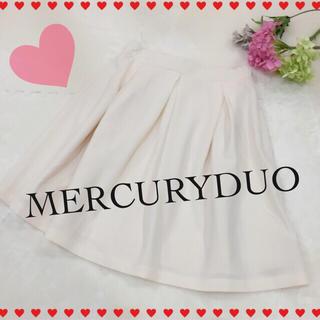 マーキュリーデュオ(MERCURYDUO)の新品♡送料0円マーキュリー福袋スカート♡(ミニスカート)