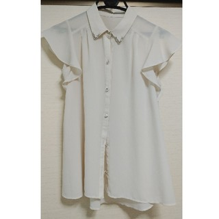 プロポーションボディドレッシング(PROPORTION BODY DRESSING)のPROPORTION BODY DRESSING シャツ Mサイズ(シャツ/ブラウス(長袖/七分))