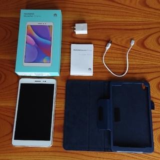 アンドロイド(ANDROID)のHUAWEI MediaPad T2 8Pro(タブレット)