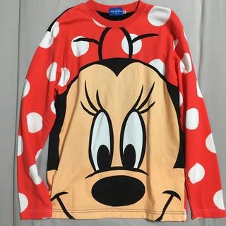 ディズニー(Disney)のディズニーリゾート♡Tシャツ(Tシャツ(長袖/七分))