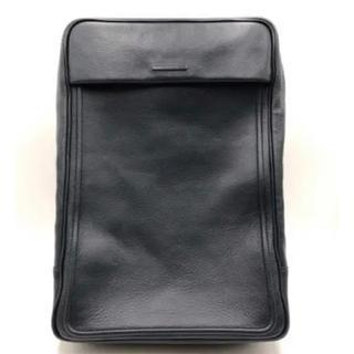 ツチヤカバンセイゾウジョ(土屋鞄製造所)の【ロビー様専用】objcts.io Soft Backpack Medium(バッグパック/リュック)