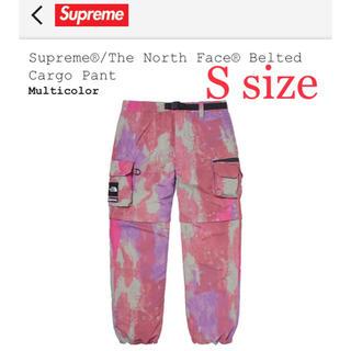 シュプリーム(Supreme)のSupreme®/North Face® Belted Cargo Pant(ワークパンツ/カーゴパンツ)
