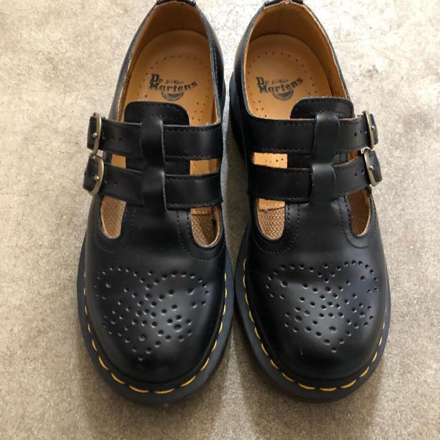 Dr.Martens(ドクターマーチン)のDr. Martens ドクターマーチン メリージェーン レディースの靴/シューズ(ローファー/革靴)の商品写真