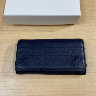 ロエベ(LOEWE)のロエベ キーケース  バッグ 財布(キーケース)