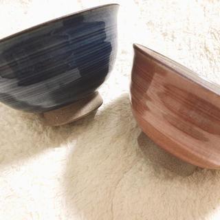 ザラホーム(ZARA HOME)のペアお茶碗(食器)