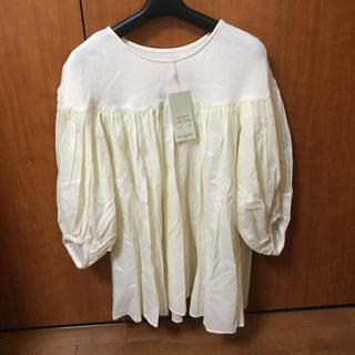 アデュートリステス(ADIEU TRISTESSE)のカットソー(Tシャツ/カットソー(七分/長袖))