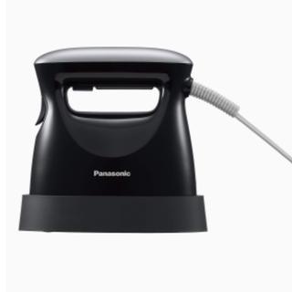 パナソニック(Panasonic)のNI-FS560 衣類スチーマー アイロン(アイロン)