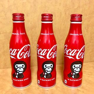 アベイシングエイプ(A BATHING APE)のBape X CocaCola(その他)