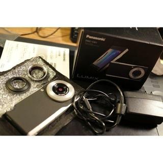 パナソニック(Panasonic)の台数限定モデル panasonic dmc-cm1 simフリースマホ カメラ(スマートフォン本体)