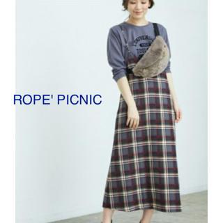 Rope' Picnic - ROPE' PICNIC キャミワンピース【美品】