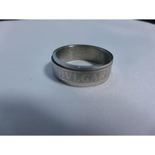 D54-b-23●高品質ステンレス 指輪 リング 24号●(リング(指輪))