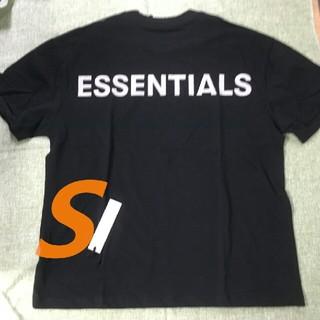 フィアオブゴッド(FEAR OF GOD)のFOG Essentials Boxy T-Shirt S(Tシャツ/カットソー(半袖/袖なし))