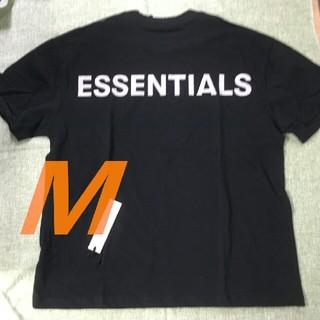 フィアオブゴッド(FEAR OF GOD)の FOG Essentials Boxy T-Shirt M(Tシャツ/カットソー(半袖/袖なし))