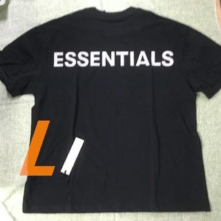 フィアオブゴッド(FEAR OF GOD)のFOG Essentials Boxy T-Shirt L(Tシャツ/カットソー(半袖/袖なし))