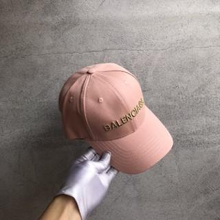 Balenciaga - ◇新品未使用◇バレンシアガキャップ ピンク