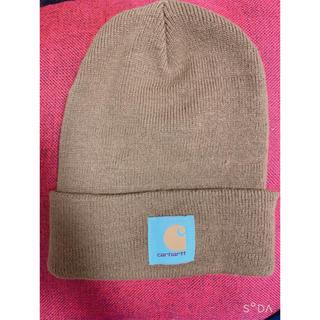 カーハート(carhartt)のカーハート ニット帽(ニット帽/ビーニー)