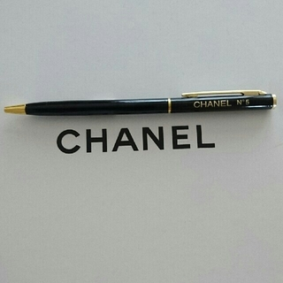 CHANEL - シャネル ボールペン
