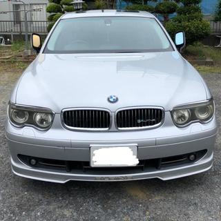BMW - BMW 735i