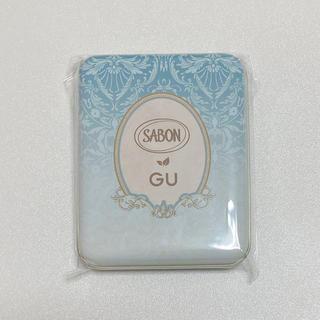 サボン(SABON)の(新品未開封) GU×SABON ノベルティ(ノベルティグッズ)