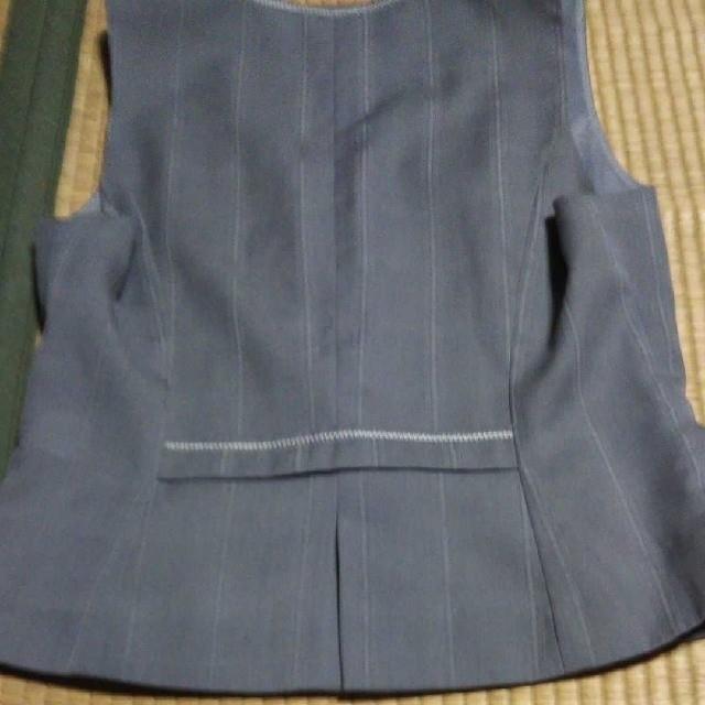 enjoi(エンジョイ)のエンジョイ  ベストスーツ レディースのレディース その他(セット/コーデ)の商品写真