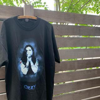 フィアオブゴッド(FEAR OF GOD)のヴィンテージ オジーオズボーン オジー OZZY Tシャツ 1995(Tシャツ/カットソー(半袖/袖なし))
