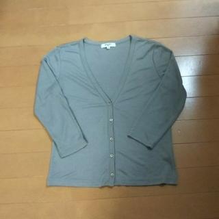 NATURAL BEAUTY BASIC - 七分袖   カーディガン