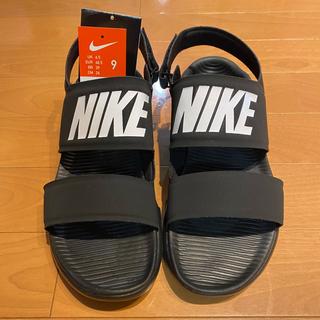 ナイキ(NIKE)の最終値下げ!Nike ナイキ タンジュンサンダル 26センチ&24センチセット(サンダル)