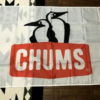CHUMS タペストリー、フラッグ 旗(その他)