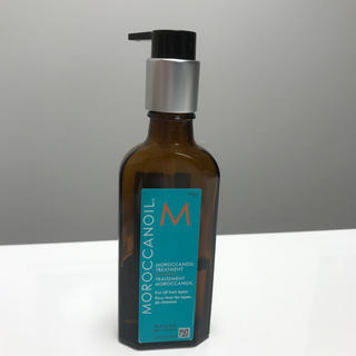 Moroccan oil - 【即日発送】お試しに⭐︎モロッカンオイルトリートメント(内容量40ml程度)