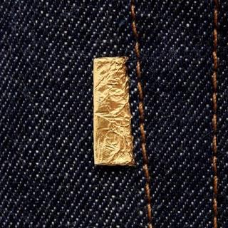 リーバイス(Levi's)のリーバイス 1971 501 TRANSITION GOLDEN TICKET(デニム/ジーンズ)