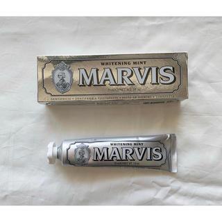 マービス(MARVIS)の【Babydoll.70s様専用】(歯磨き粉)