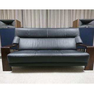 カリモクカグ(カリモク家具)の価格交渉どうぞ カリモク家具 ソファ 3人 モダン 3人掛け ソファー (三人掛けソファ)