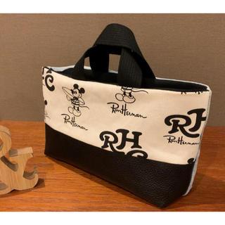 ロンハーマン(Ron Herman)のサーフミッキー&スヌーピー ★ポーチandミニトートバッグ(バッグ)