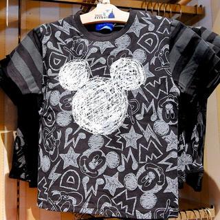 ディズニー(Disney)のDisney♥︎ミッキーマークTシャツ♥︎(Tシャツ/カットソー)