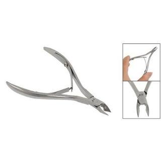 送料込み#新品#ネイル ニッパー ニッパー型爪切りネイルケア プロ用、ペットにも(ネイルケア)