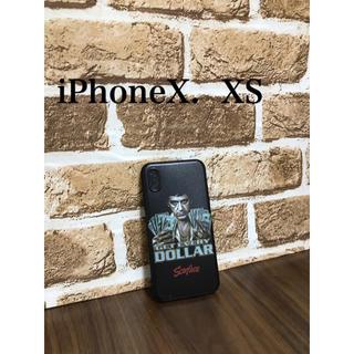 アップル(Apple)のスカーフェイス iPhone X ケース(iPhoneケース)
