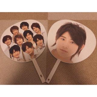 ヘイセイジャンプ(Hey! Say! JUMP)のHey!Say!JUMP コンサートグッズ 2013(アイドルグッズ)