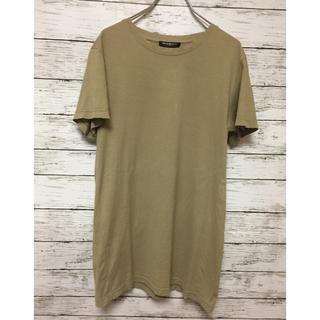 バルマン(BALMAIN)のBALMAIN ダメージ加工Tシャツ(Tシャツ/カットソー(半袖/袖なし))