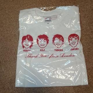 コナミ(KONAMI)のコナミスポーツクラブ ロンドンオリンピック記念Tシャツ(Tシャツ/カットソー)