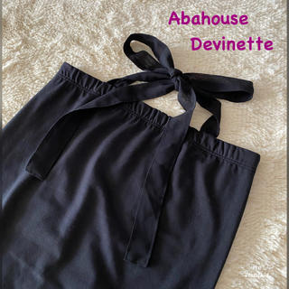 アバハウスドゥヴィネット(Abahouse Devinette)の値下げ✦︎アバハウスドゥヴィネット❤︎チューブトップ❤︎シフォンリボン(ベアトップ/チューブトップ)
