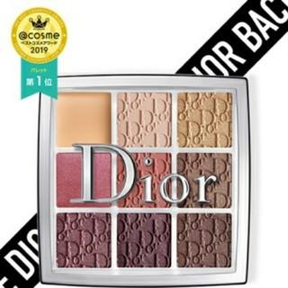 Dior - ディオール◆バックステージアイパレット #004