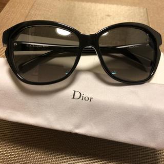 Dior - サングラスDior