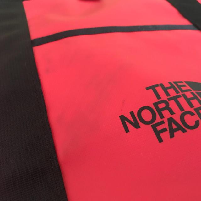 THE NORTH FACE(ザノースフェイス)のノースフェイス  トートバッグ大 THE NORTH  FACE メンズのバッグ(トートバッグ)の商品写真