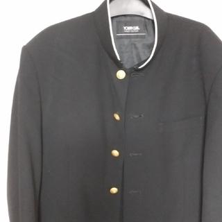 学生服  175A  上着のみ(スーツジャケット)