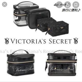 Victoria's Secret - ヴィクトリアシークレット ポーチ 新品
