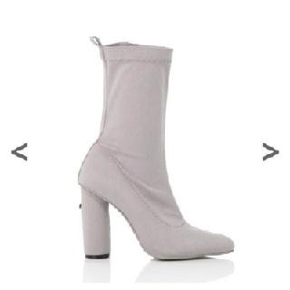 イエローブーツ(Yellow boots)の新品 最終 限定 値下げ YELLO STONE SHORT  BOOTS(ブーツ)