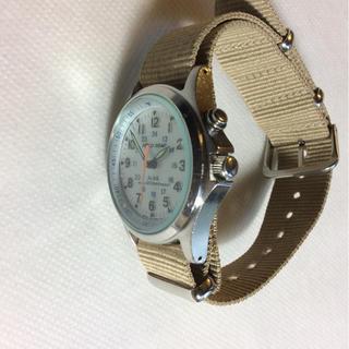 アルバ(ALBA)の【絶版品】SEIKO ALBA EL バックライト 20気圧  電池新品交換済(腕時計(アナログ))