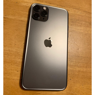 iPhone - iPhone 11 Pro 64GB 美品