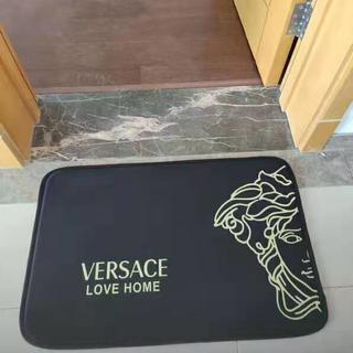 ヴェルサーチ(VERSACE)の人気 洗える 玄関マット(玄関マット)